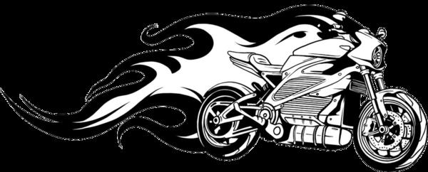 Мотоцикл Вогонь