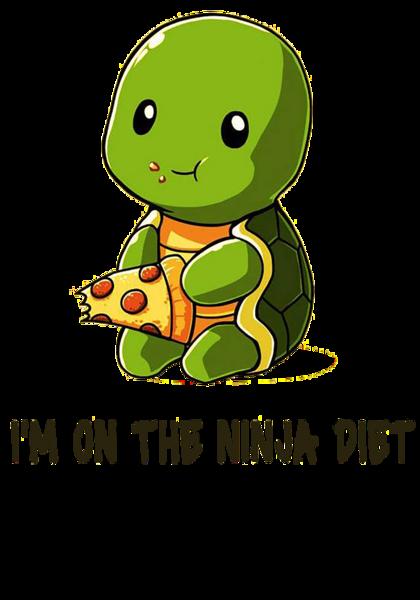 Черепаха На Дієті