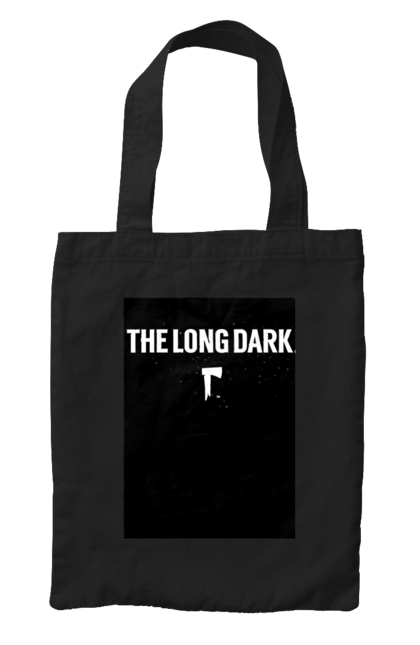 Сумка з принтом The Long Dark CustomPrint.market