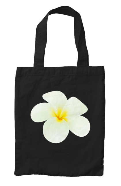 Сумка з принтом Ромашка. Квіти, квітка, ромашка. CustomPrint.market