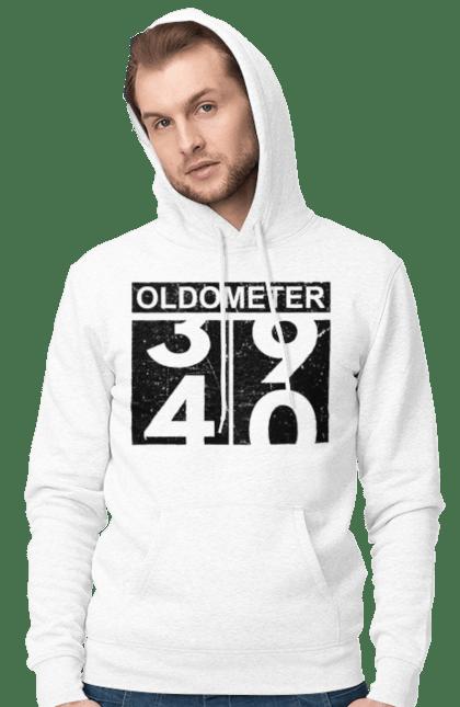 Oldmetr