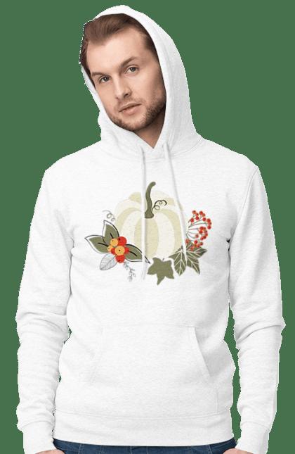 Білий гарбуз
