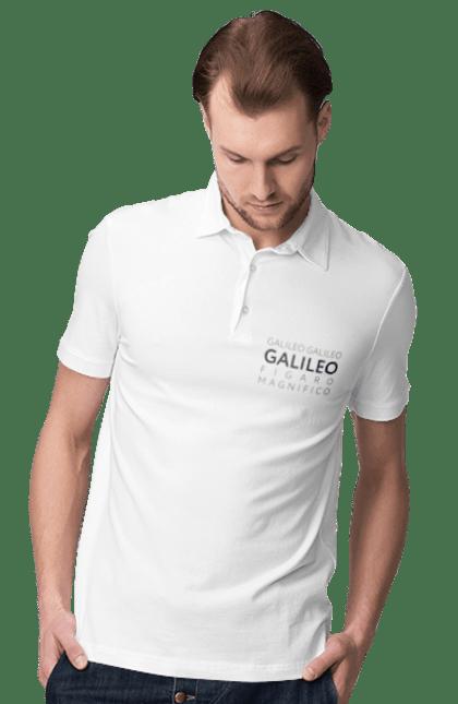 Галілео