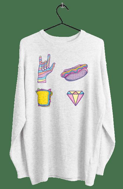 Хот Дог, Бутерброд, Прикраса