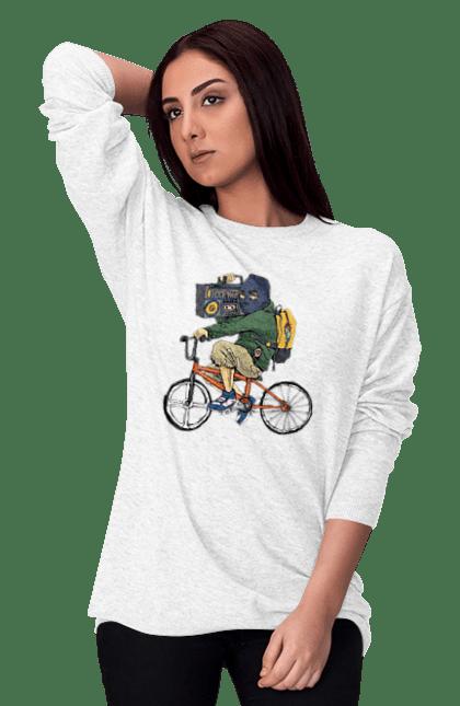 Злодій На Велосипеді