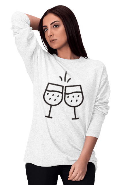 Вип'ємо разом!