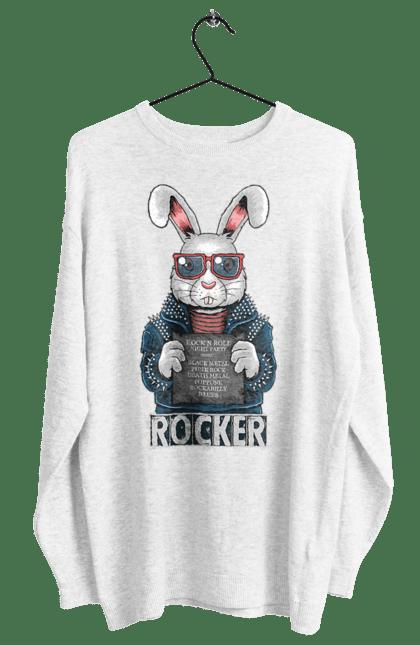 Заєць Рокер