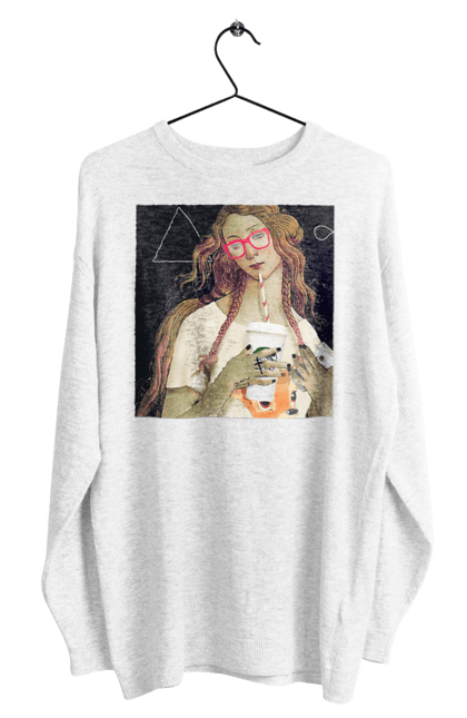 Картина Венера 21 Століття