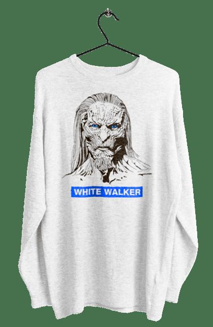 Білий ходак