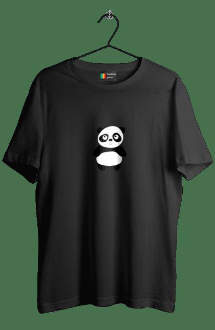 Панда мила