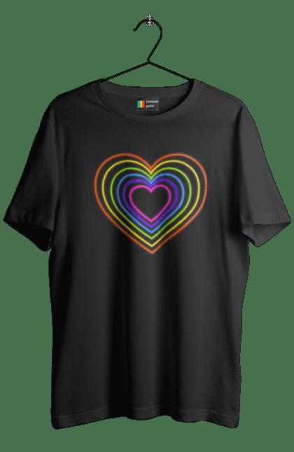 LGBY Heart