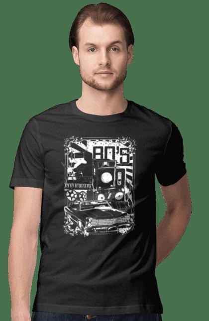 80 Е, Машина І Музика