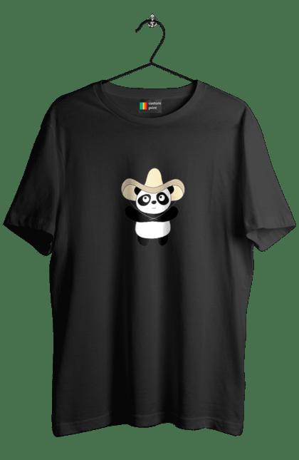 Панда з Самбреро