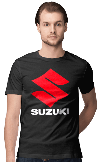 Suzuki Wh