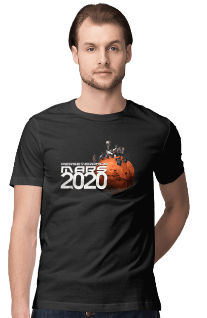 Perseverance Rover Mars 2020 Nasa