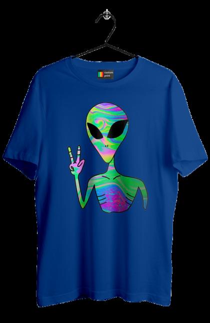 Інопланетянин Ок