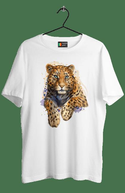 Леопард Арт