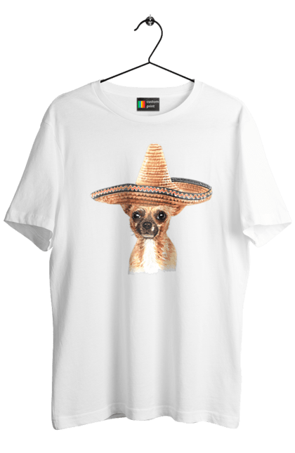 Собачка Мексиканець