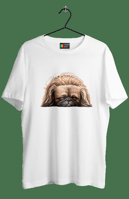 Пекінська Собака Арт