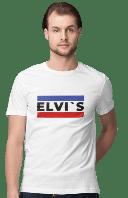 Левайс Елвіс