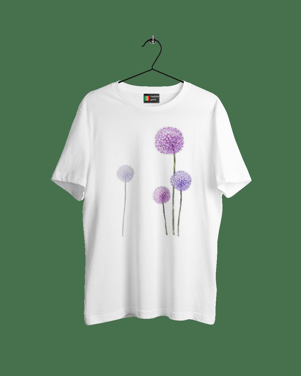 Фіолетові Кульбаби