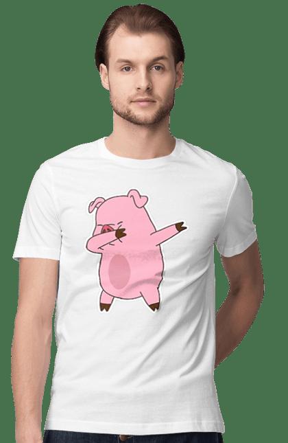 Деб свинка