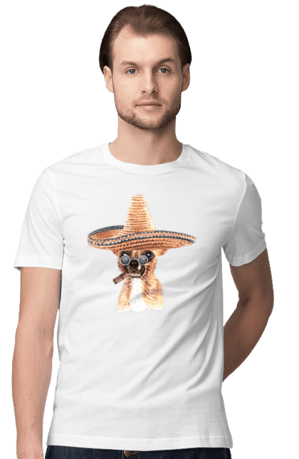 Собачка Амигос