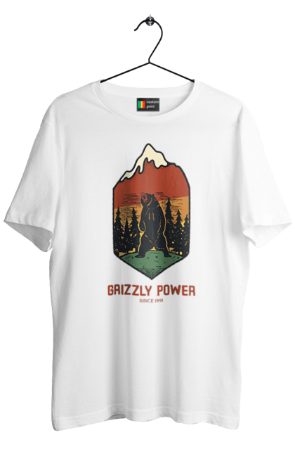 Grizzly Power