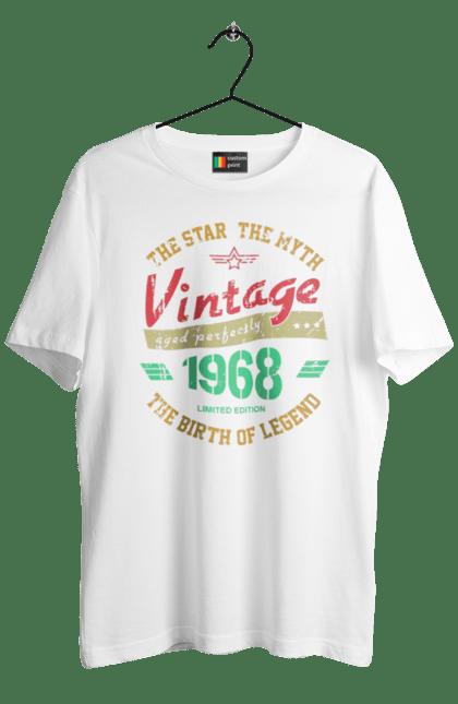Легенда народилася в 1968