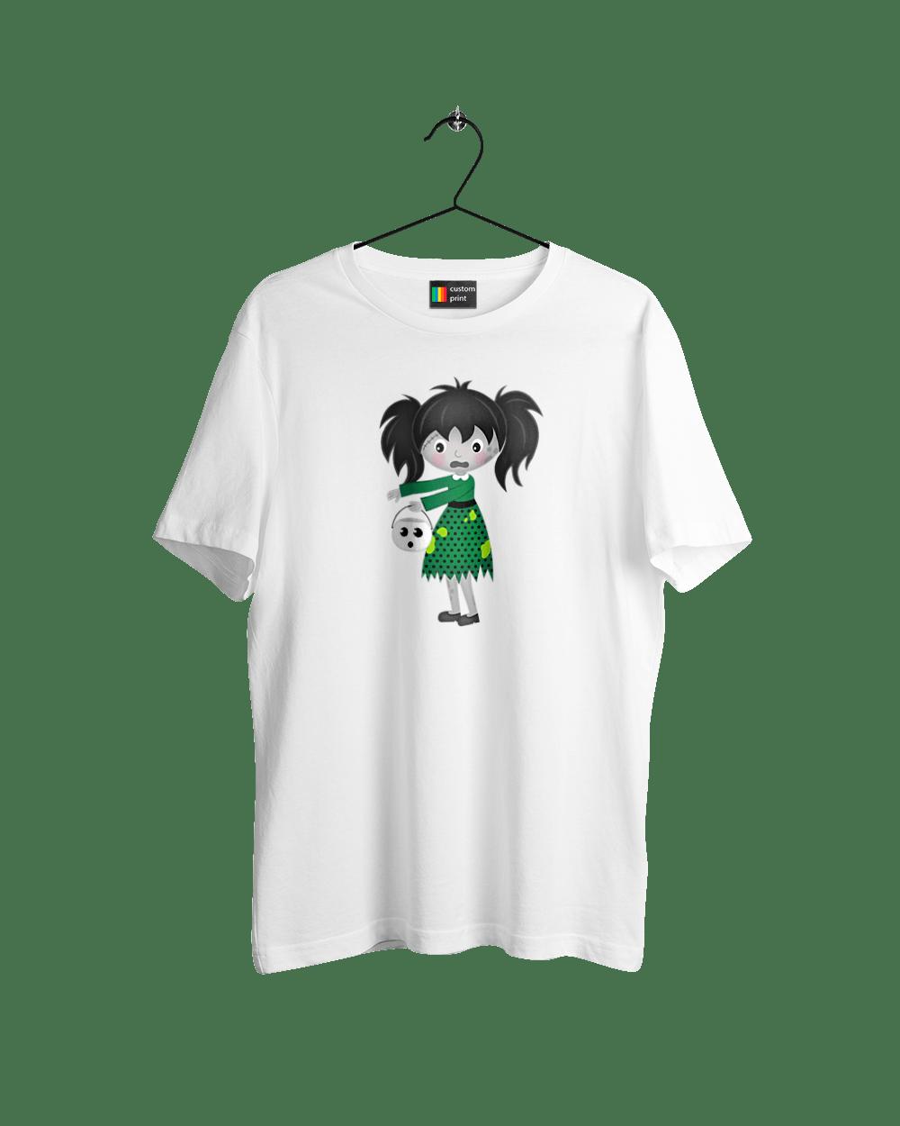 Дівчинка зомбі 2
