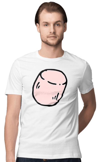 Маршмелоу рожевий