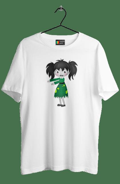 Зомбі дівчинка