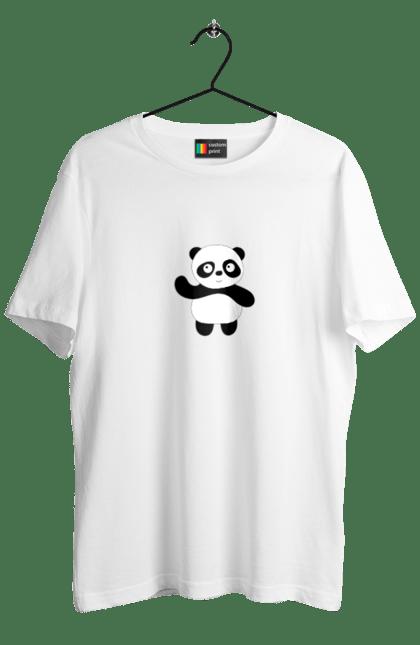 Панда - дай п'ять