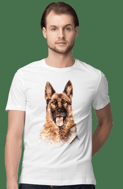 Німецька Вівчарка