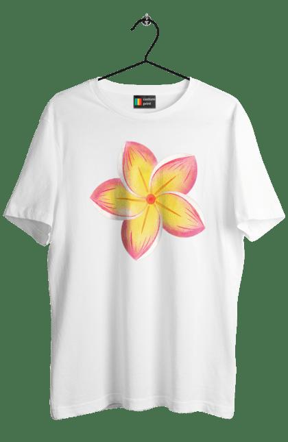 Жовта квітка