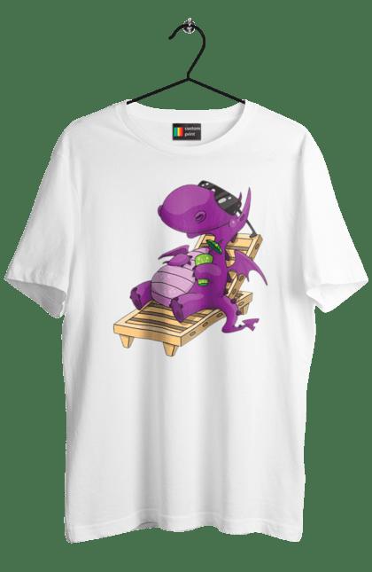 Динозаврик На Відпочинку