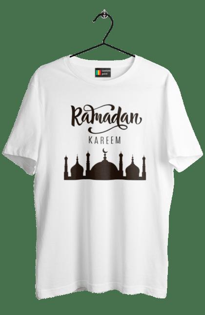 Рамадан Чорний