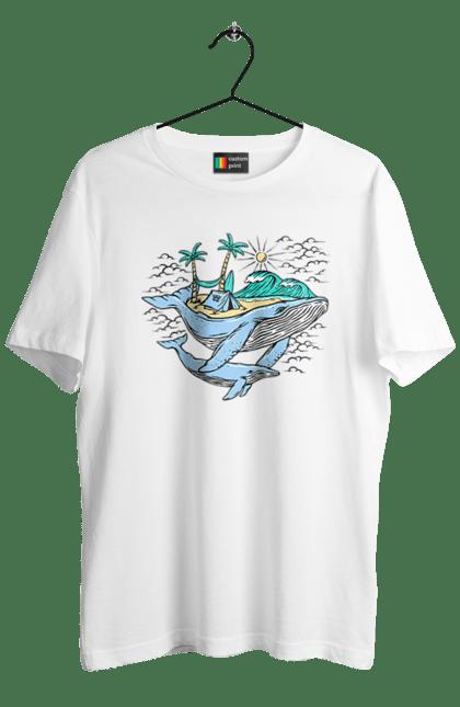 Острів І Кити