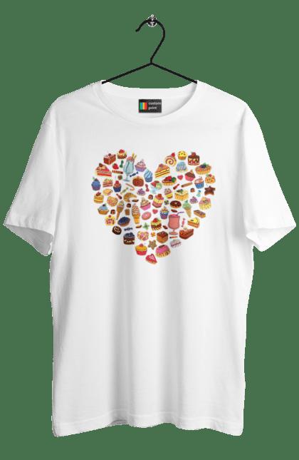 Серце З Солодкого