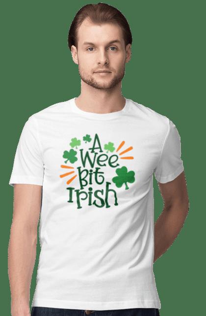 Ми трохи ірландці