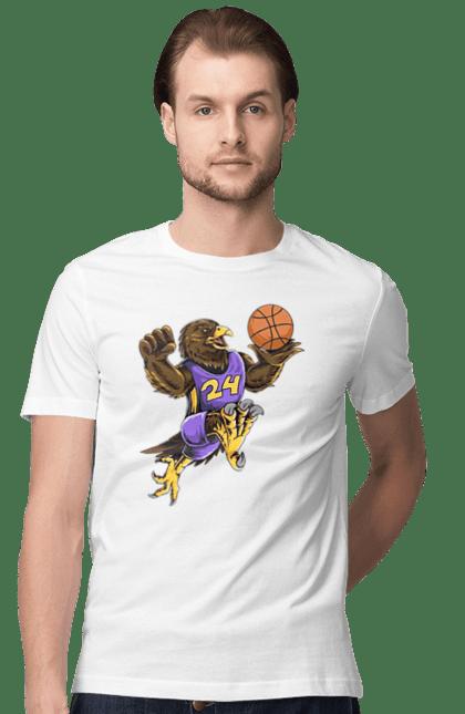 Орел Баскетболіст