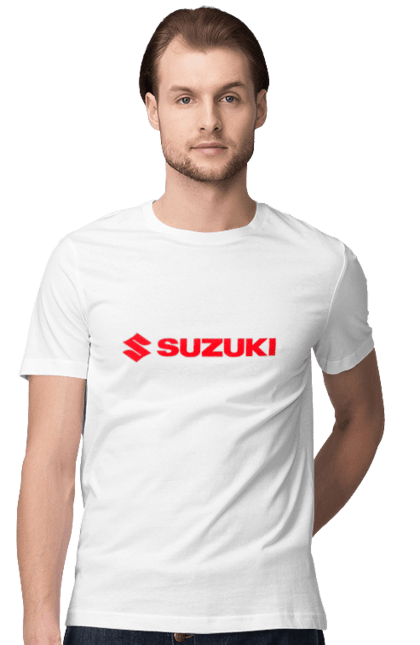 лого Сузукі