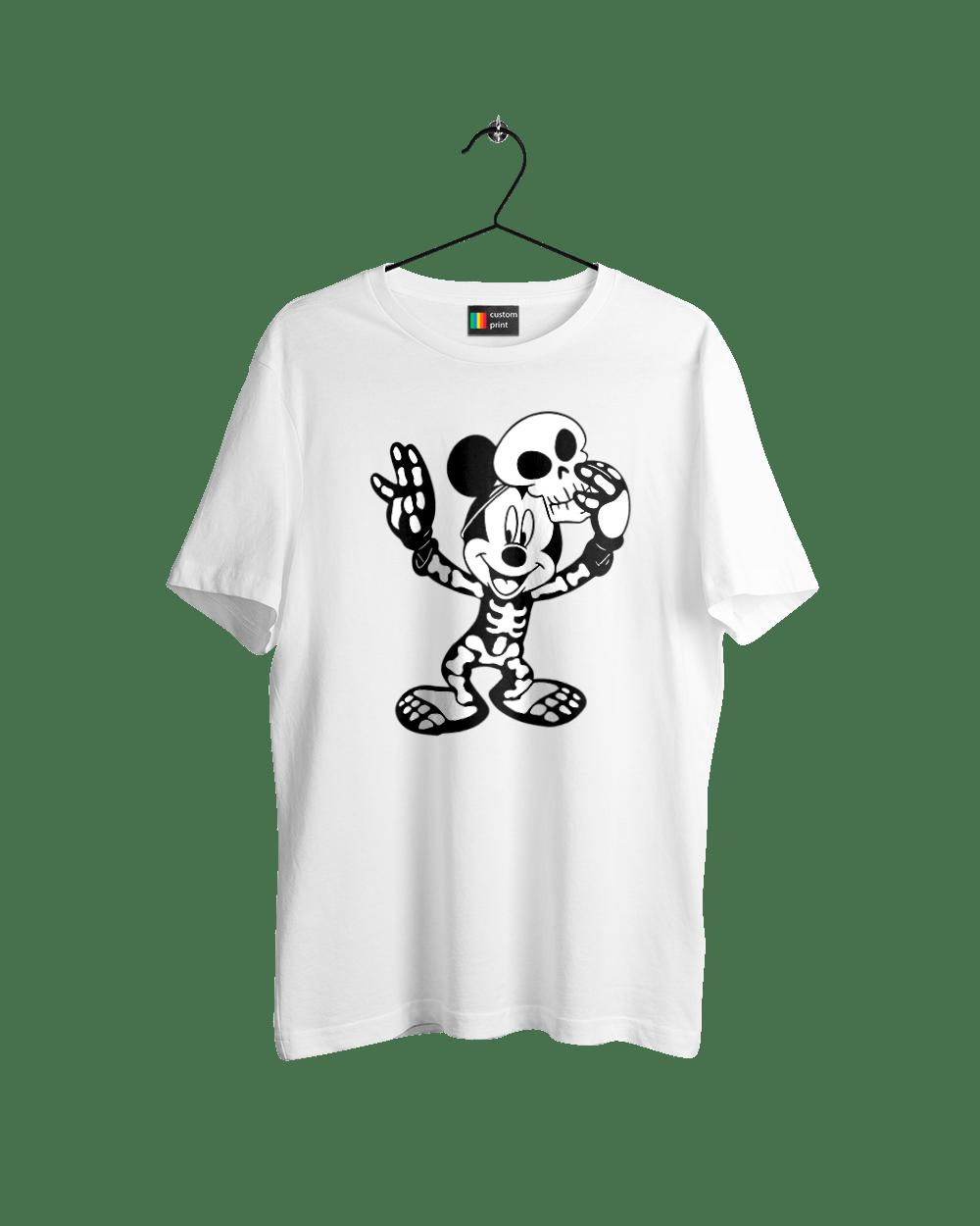 Мікі скелет