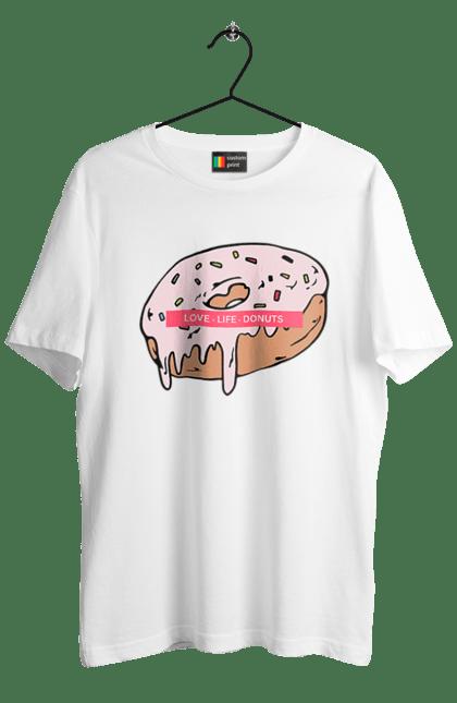 Любов Життя Пончик