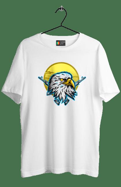 Орел І Сонце