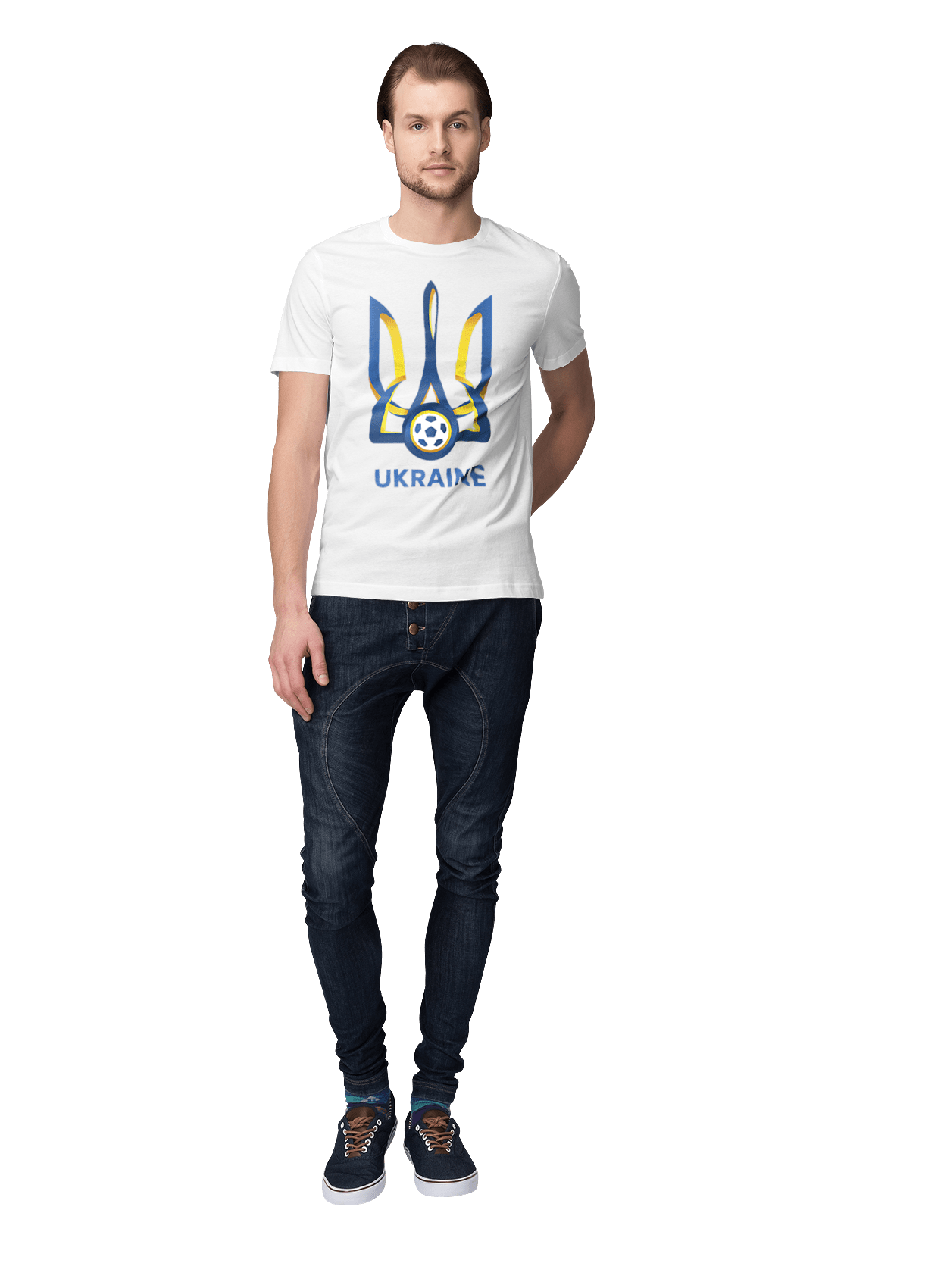 Футбол Герб України 2020