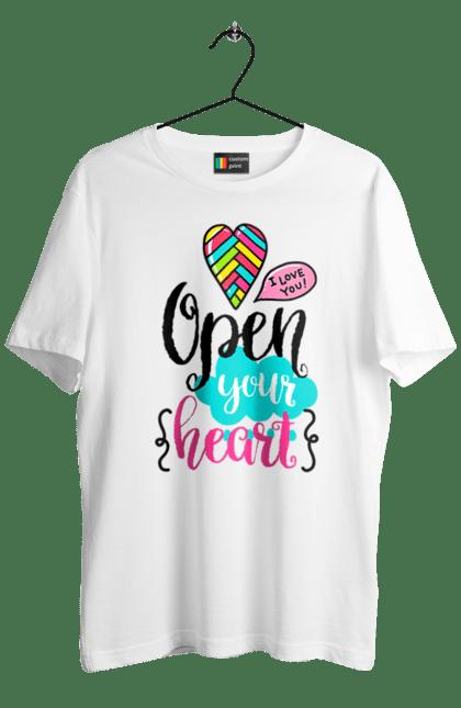 Відкрий серце