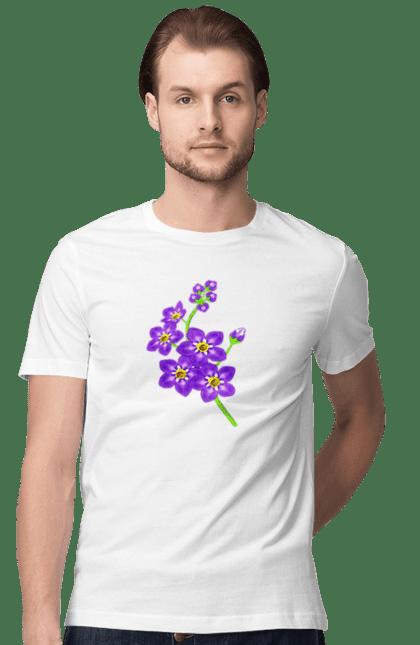 Фіолетовий букет