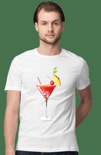 Ананасовий коктейль