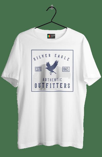 Срібний орел